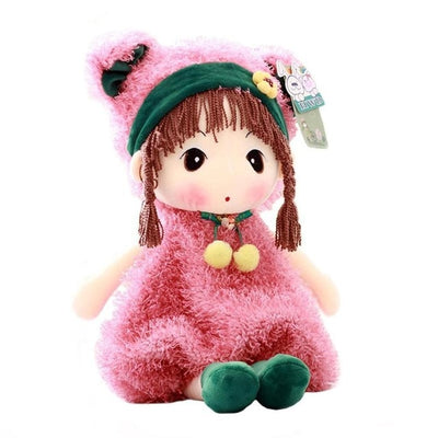 Cute Soft RagDoll Plush Toys Plush
