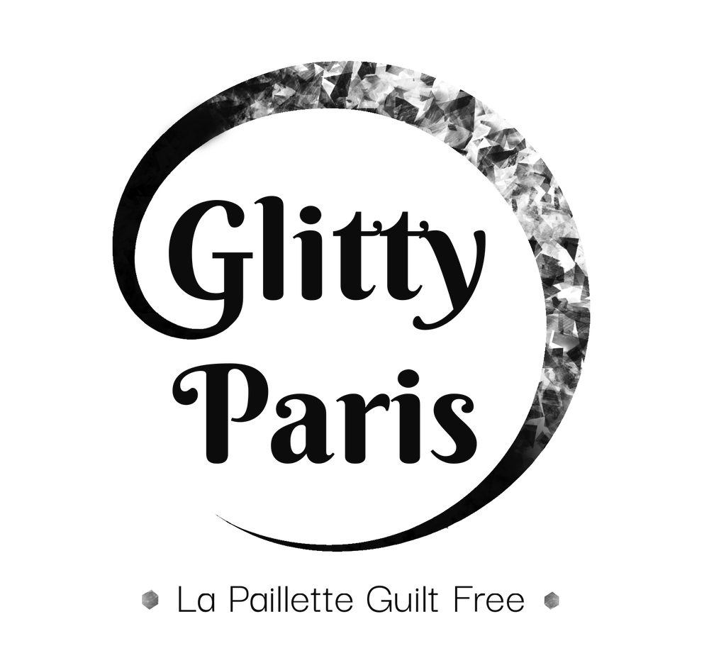 logo Glitty Paris