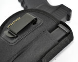 IN&OUT Ambi Holster with Mag Pouch Open Top
