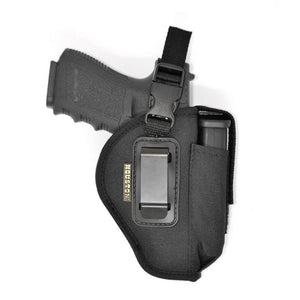 IN&OUT Holster with Mag Pouch and Snap