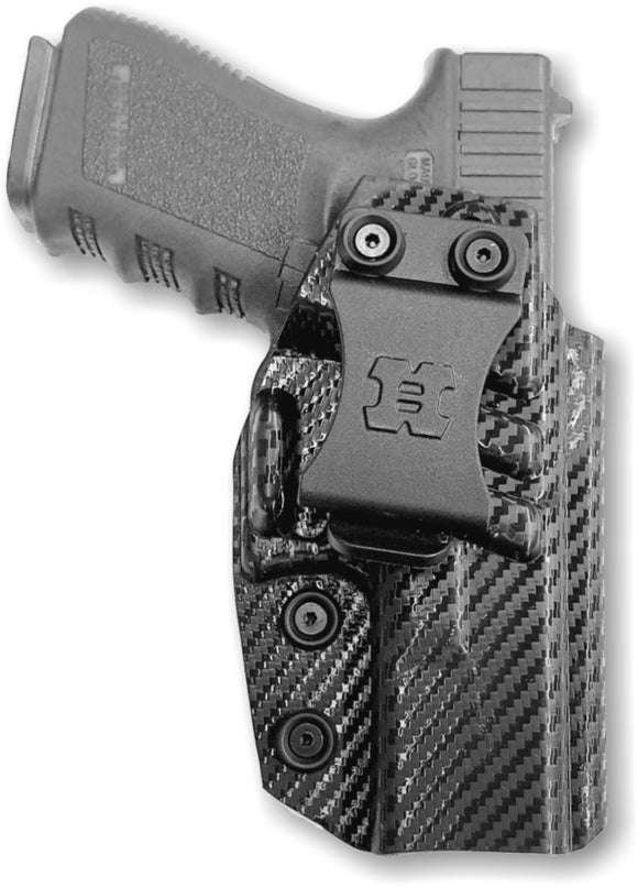 Premium IWH Kydex Holsters