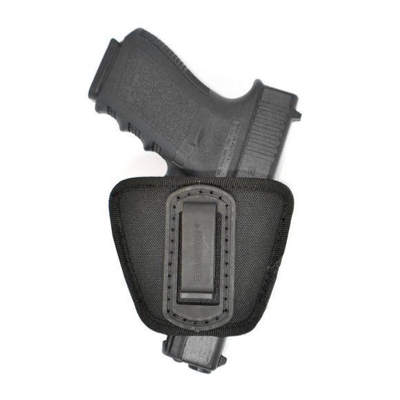 NYLON IN&OUT Universal Holster w/Nylon clip