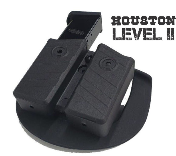 Level II - Double Mag Holder
