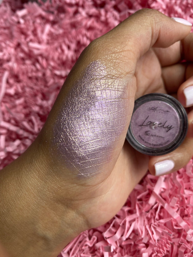 LOVELY Loose Eyeshadow Pigment