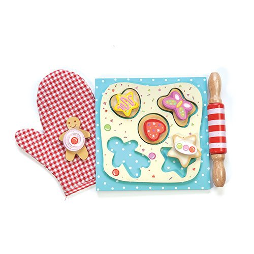 Cookie Set by Le Toy Van
