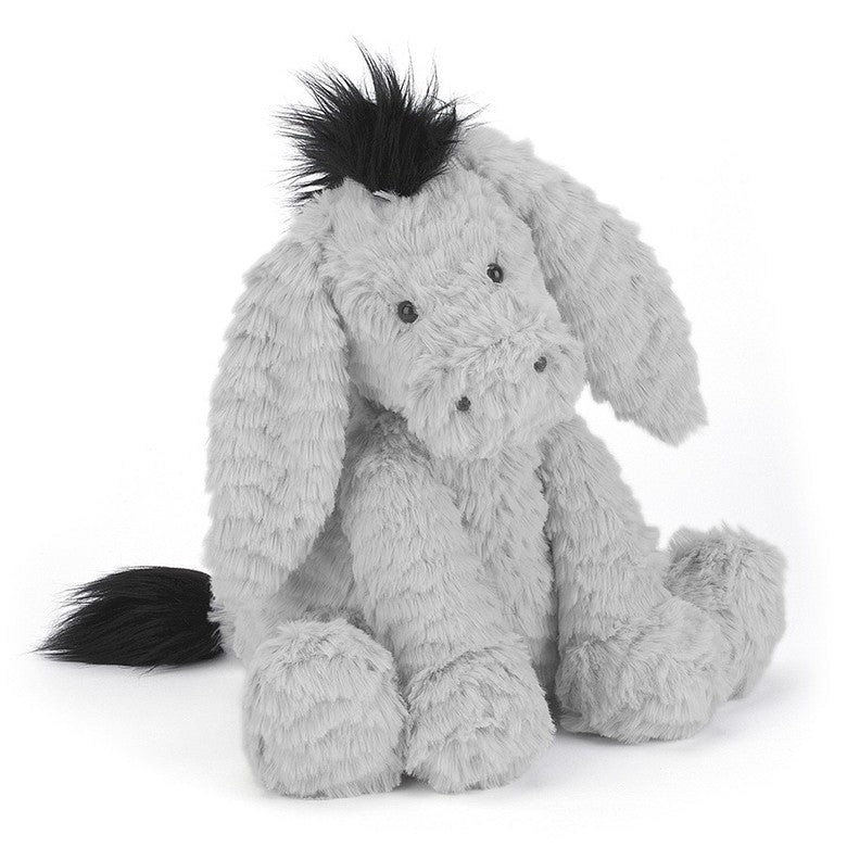 Jellycat Fuddlewuddle Donkey