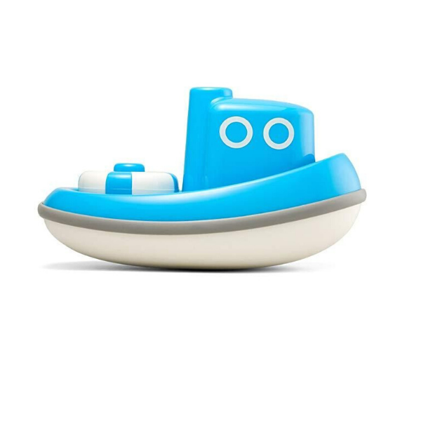 Kid O Blue Tugboat