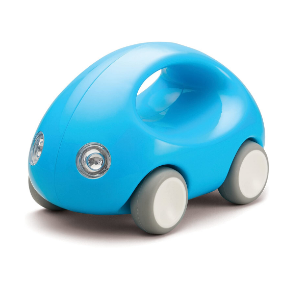 Kid O Blue Go Car