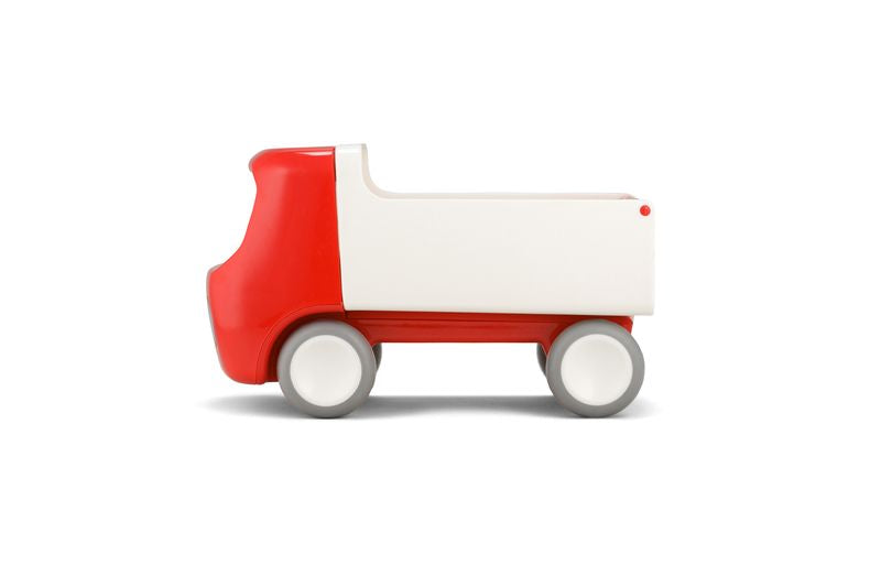 Kid O Red Tip Truck