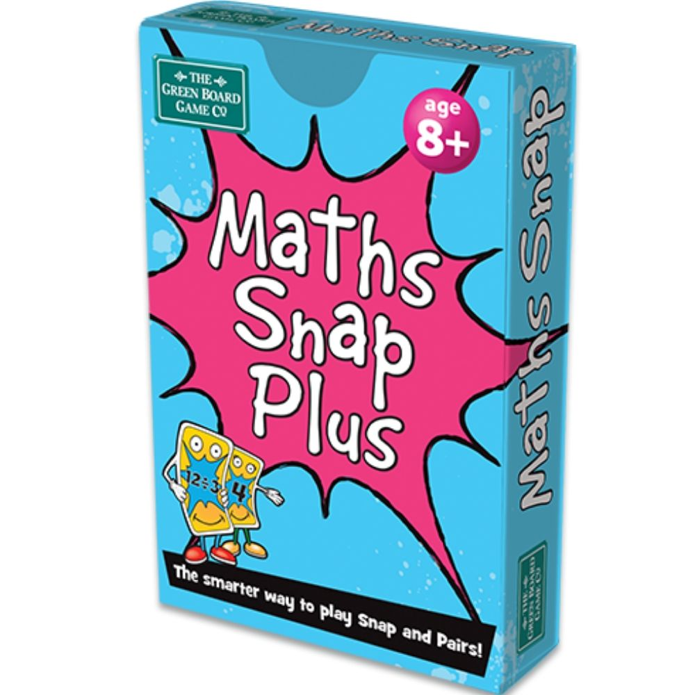 Maths Snap Plus