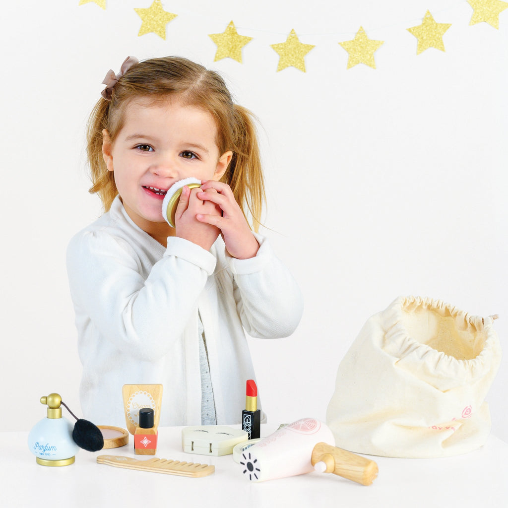 Star Beauty Bag by Le Toy Van