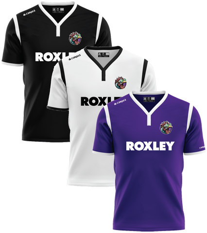 Roxley Jersey