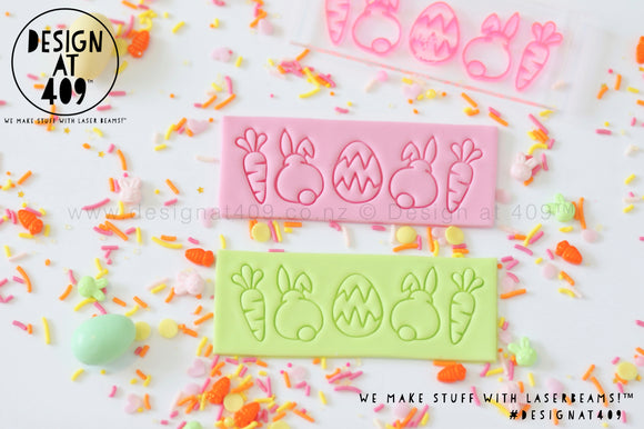 Easter Elements Stamp & Cutter