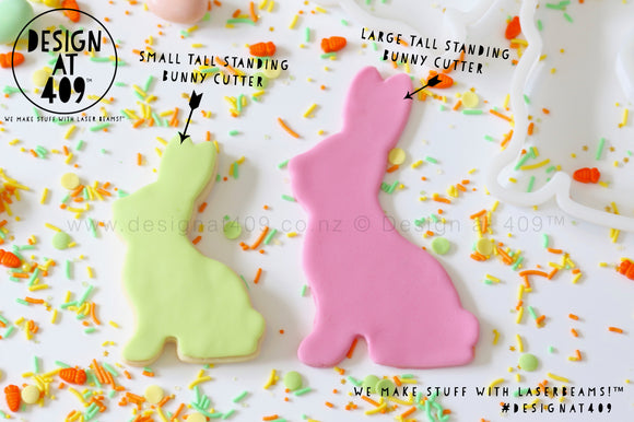 70% OFF! Bunny Cookie Cutter