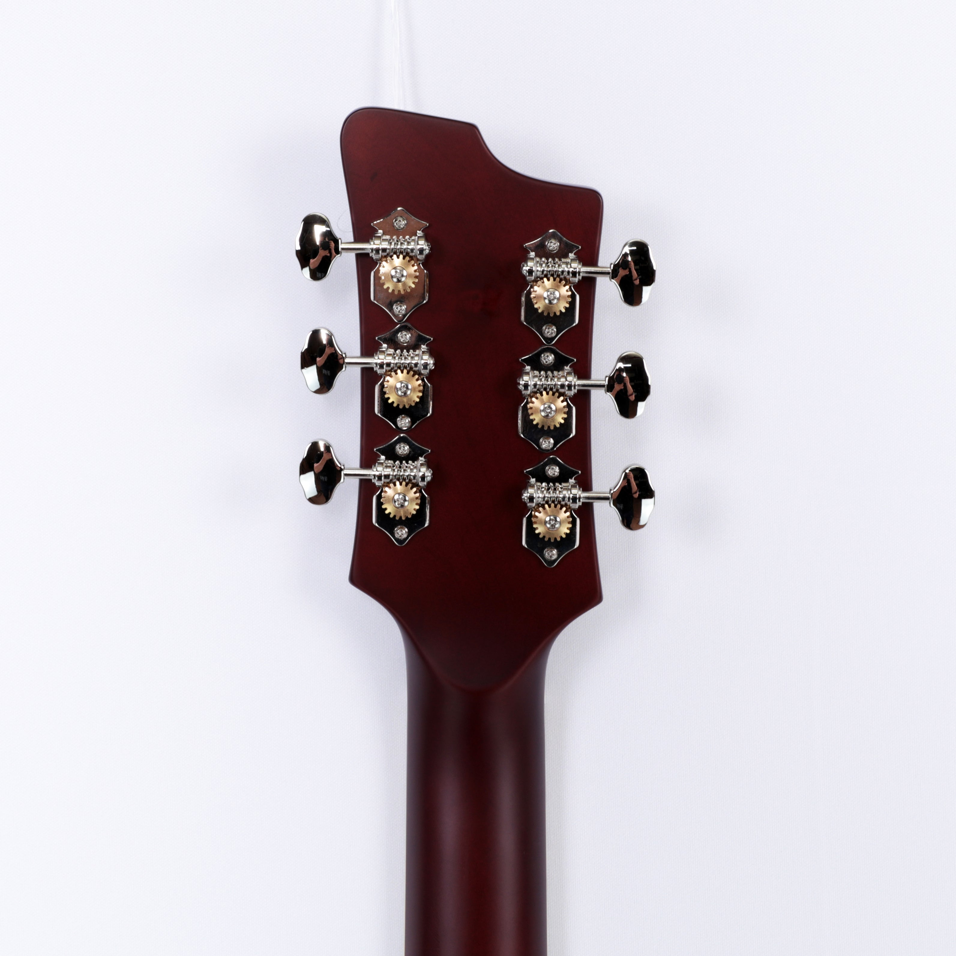 Craftsman Series 1 (Spruce) - Introductory Pricing!