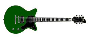 Craftsman Series 2 Metallic Green PRE-ORDER 50% DEPOSIT ships Feb 2021