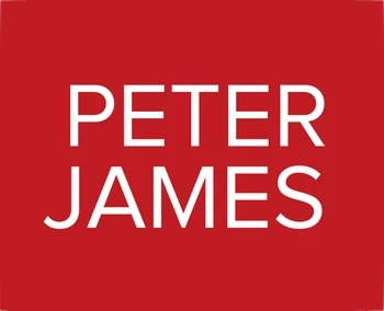 We're a PeterJames Leather Products Retailer!