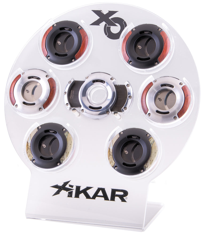 Want Xikar Products?  We've got them!