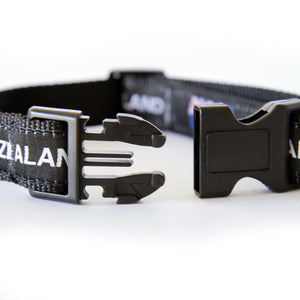 New Zealand Dog Collar