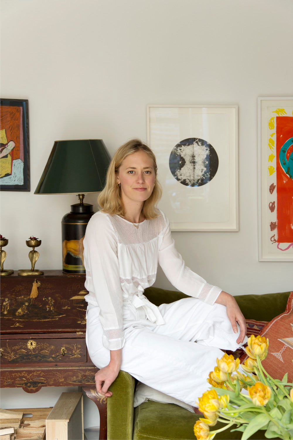 6 Tips For Becoming an Art Collector | Vogue