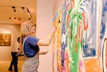 Load image into Gallery viewer, Rose Electra Harris | Bonhams After Hours Mural