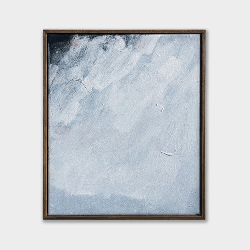 Bright Wind I | David Hardy | Original Artwork | Partnership Editions