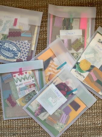Collage Parcel Pack 5