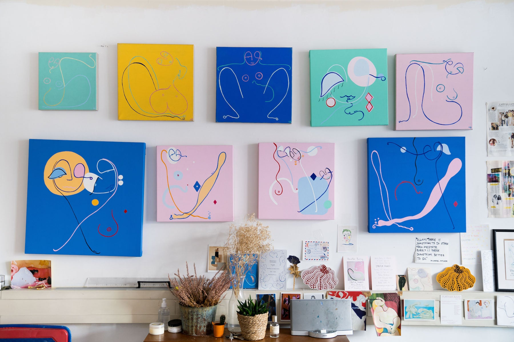 Original Paintings | Ready to Hang