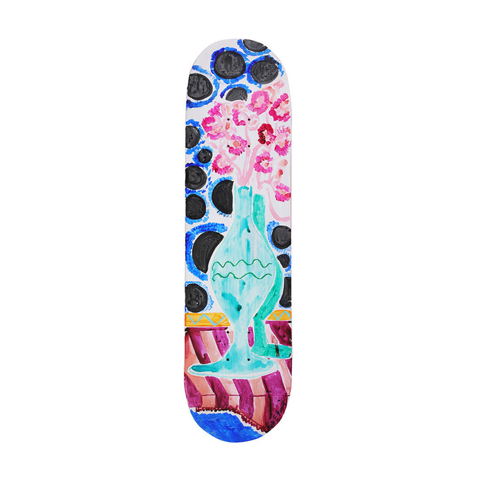 Rose Electra Harris Deck II