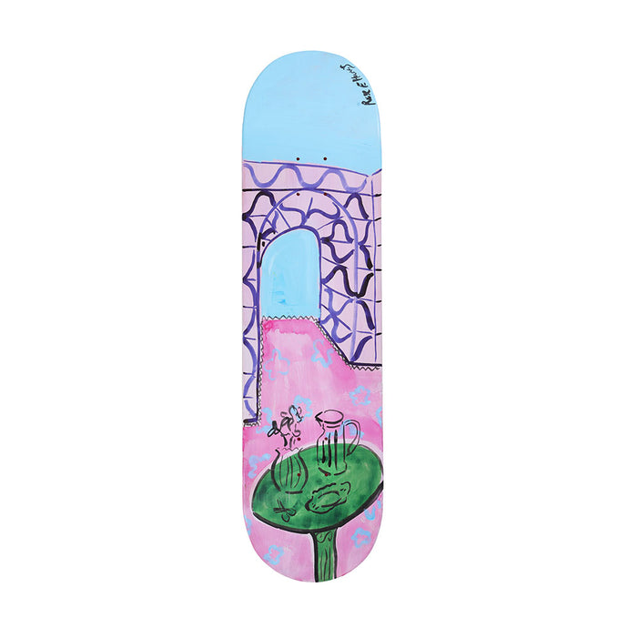 Rose Electra Harris Deck IV