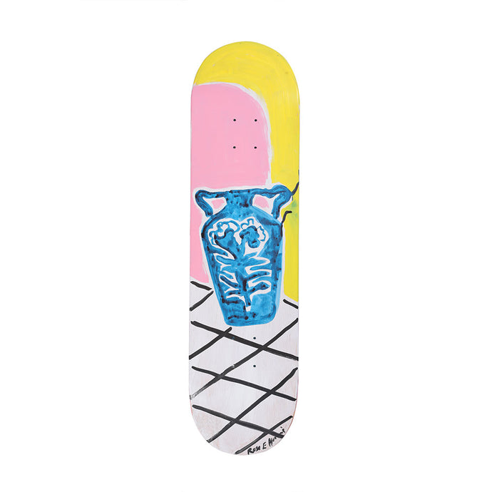 Rose Electra Harris Deck IX