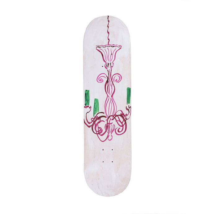 Rose Electra Harris Deck VII