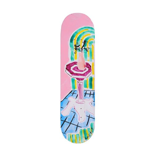 Rose Electra Harris Deck XIII