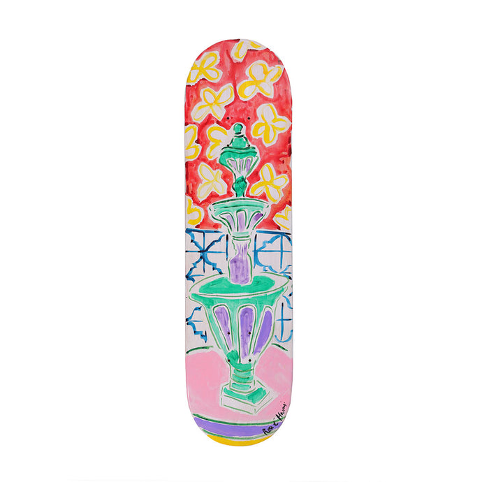 Rose Electra Harris Deck XIV