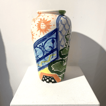 Load image into Gallery viewer, Escalera Azul  | Rose Electra Harris | Ceramic | Partnership Editions