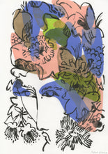 Load image into Gallery viewer, Floral Lady 2