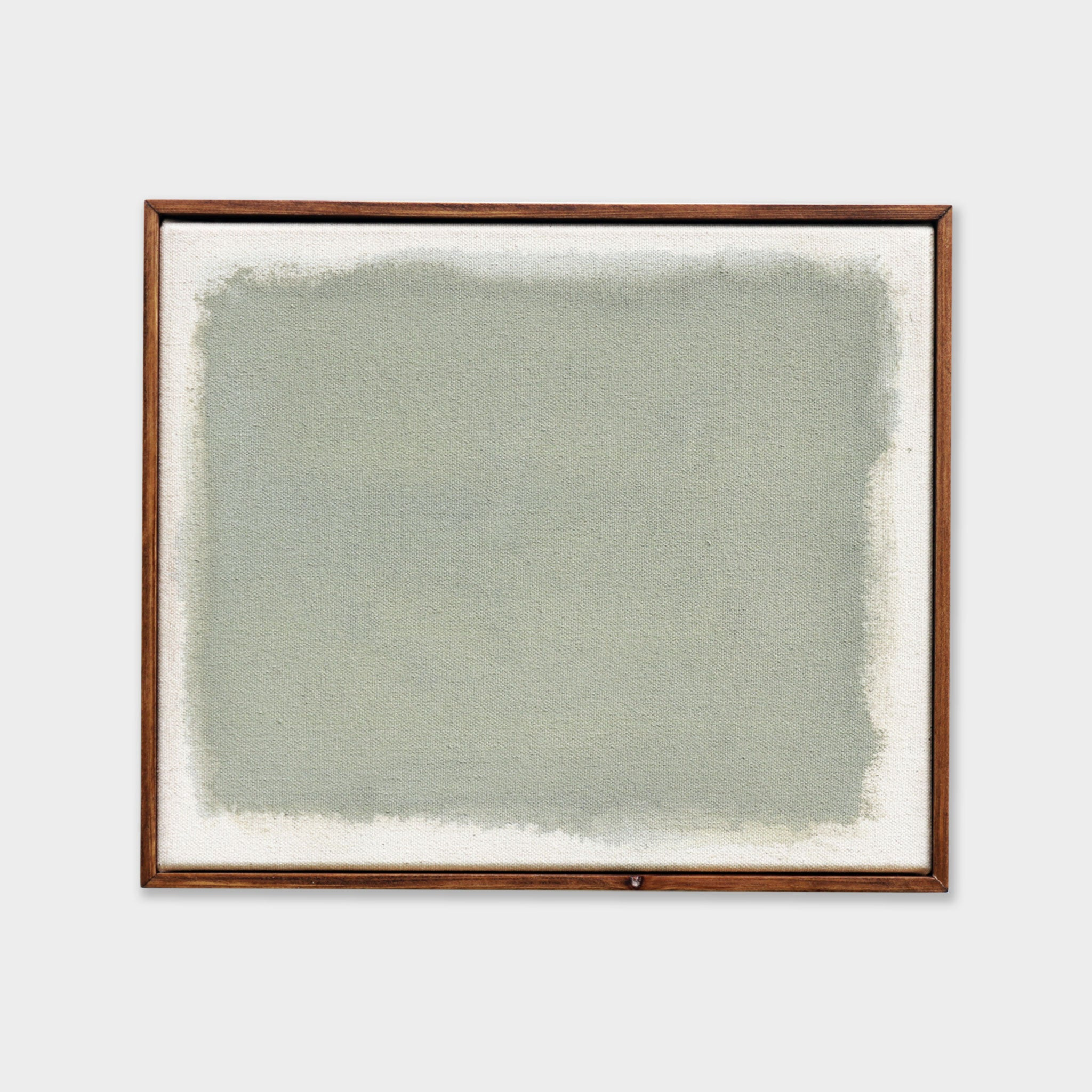 Quiet Green | David Hardy | Original Artwork | Partnership Editions