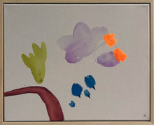 Load image into Gallery viewer, Garden Forms I | Lisa Hardy | Original Artwork | Partnership Editions