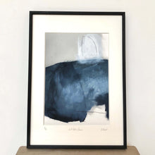 Load image into Gallery viewer, Just Before Dawn Print | David Hardy | Giclée Print with Mount | Partnership Editions