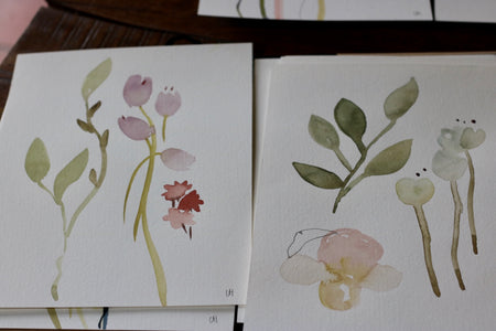 Botanical Art | Floral Art
