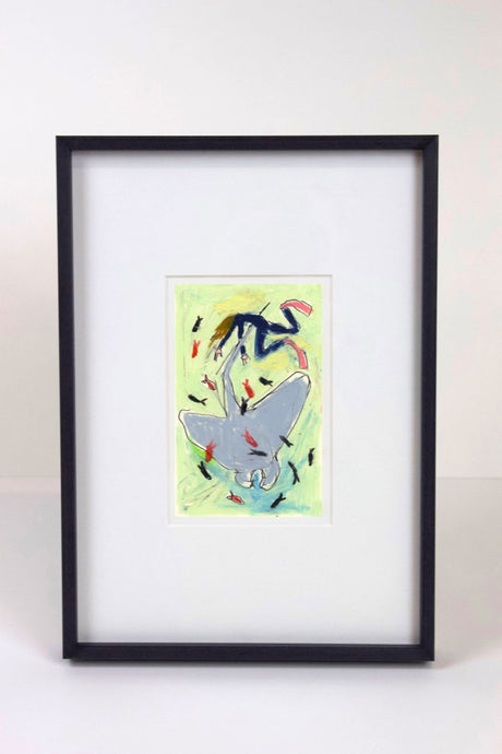 Isabella Cotier | Partnership Editions | Framed