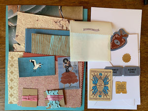 Collage Parcel Pack 12