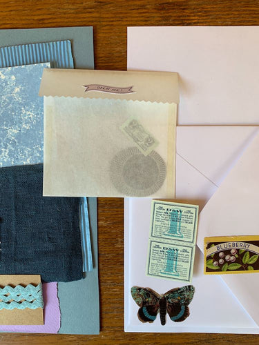 Collage Parcel Pack 13