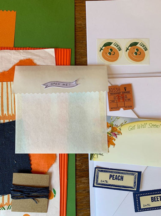 Collage Parcel Pack 14