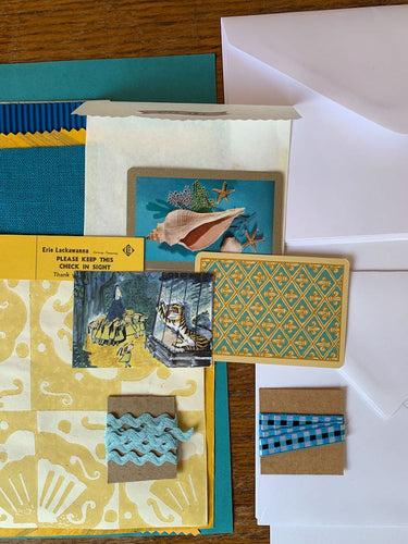 Collage Parcel Pack 1