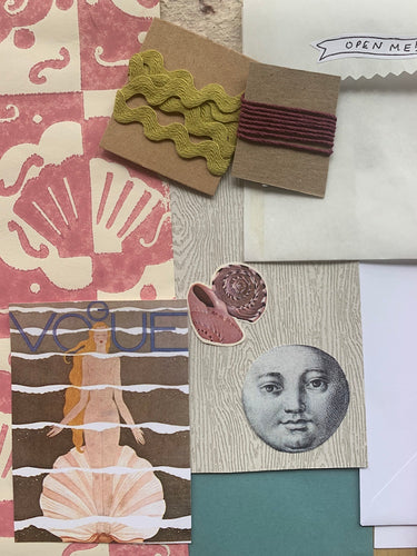 Collage Parcel Pack 26