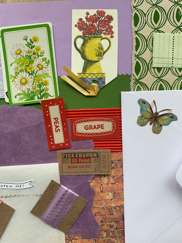 Collage Parcel Pack 29