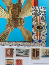 Load image into Gallery viewer, Parcel Pack | Paper collage