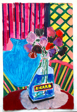 Load image into Gallery viewer, Ricard II | Rose Electra Harris | Mixed Media Artwork | Partnership Editions