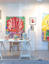 Load image into Gallery viewer, Islington Square | Partnership Editions | Original Artwork